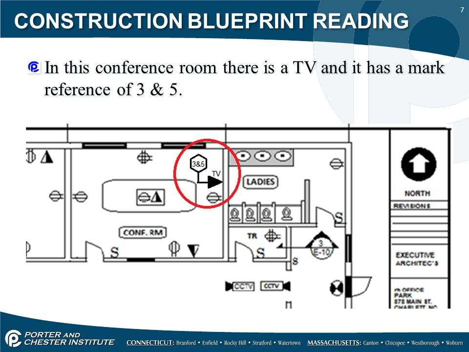 Construction Blueprint Reading For Dummies Image