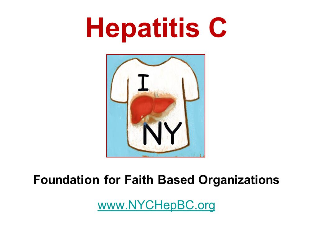 Foundation for Faith Based Organizations