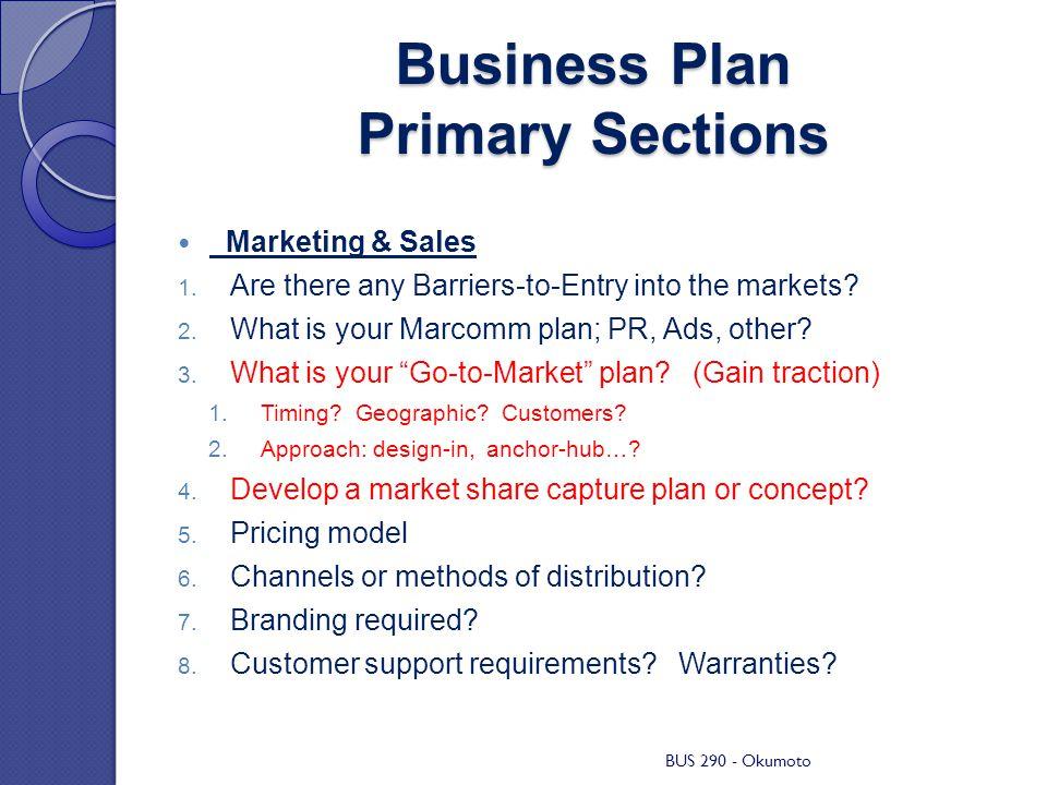 Xerox machine business plan picture 2