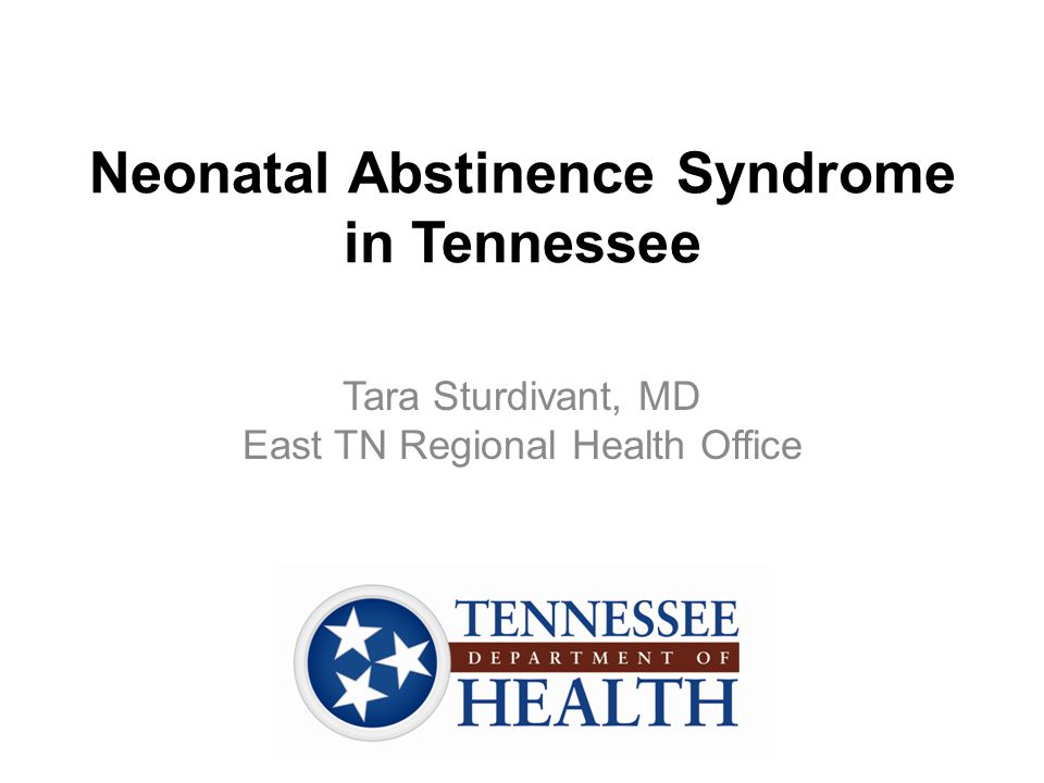 what is neonatal abstinence syndrome health essay Neonatal abstinence syndrome (nas) is a group of conditions caused when a baby withdraws from certain drugs (usually opioids) he's exposed to in the womb before birth.
