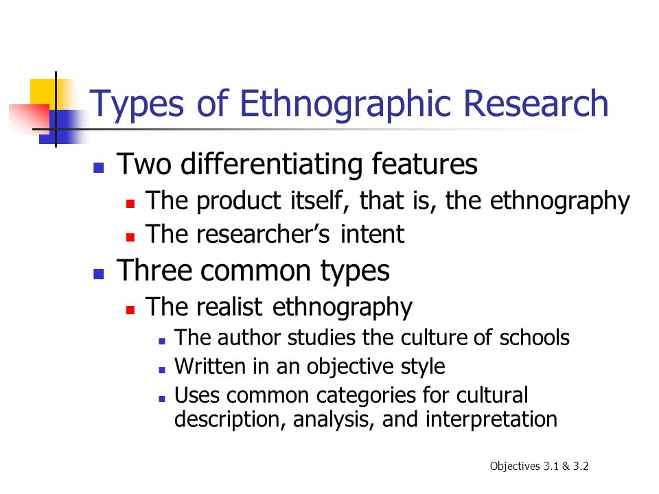 ethnographic observation I assume that many people, especially ethnographers, would say that there is not  much difference between ethnography and participant observation because.