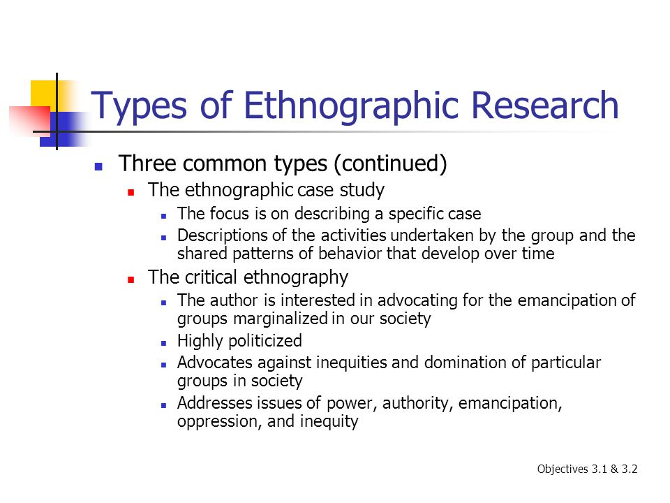ethnographic essay a study of the They will apply this by conducting a brief ethnographic study of their own school  ethnography lesson plan  sociology essay topics.