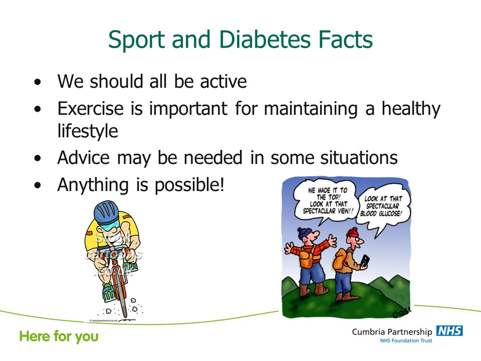 Diabetes Mythbusters Dr Cathy Hay, Consultant Physician ...