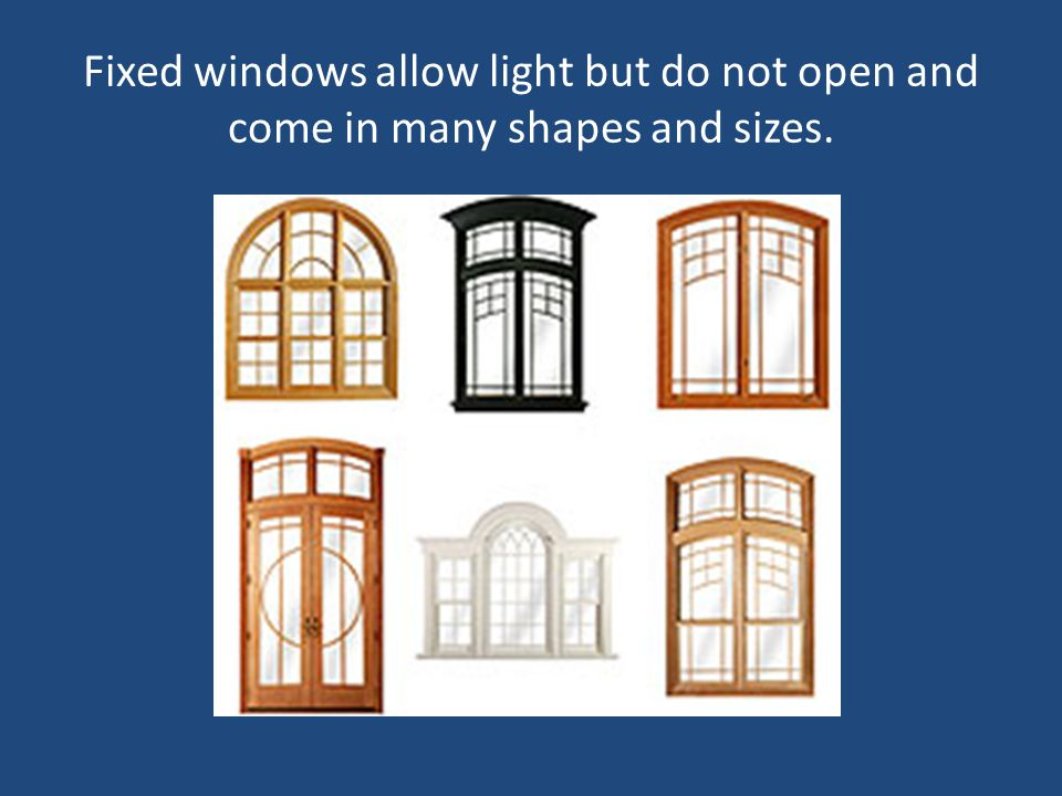 Objective Critique Window Styles And Treatments