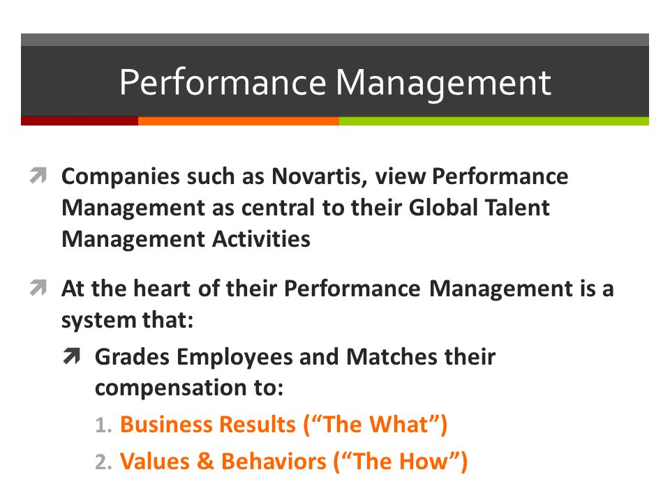 global talent management at novartis case conclusion Recommendations for novartis each team thinks about potential recommendations for novartis to improve existing attempts to achieve performance excellence and deal with challenges and opportunities of global talent management.