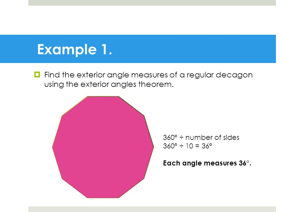 Polygons And Quadrilaterals Ppt Video Online Download