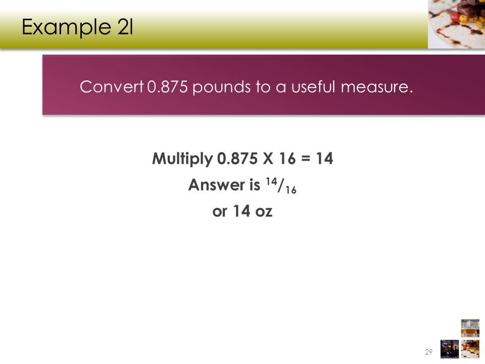 Chapter 2 Basic Math. - ppt download