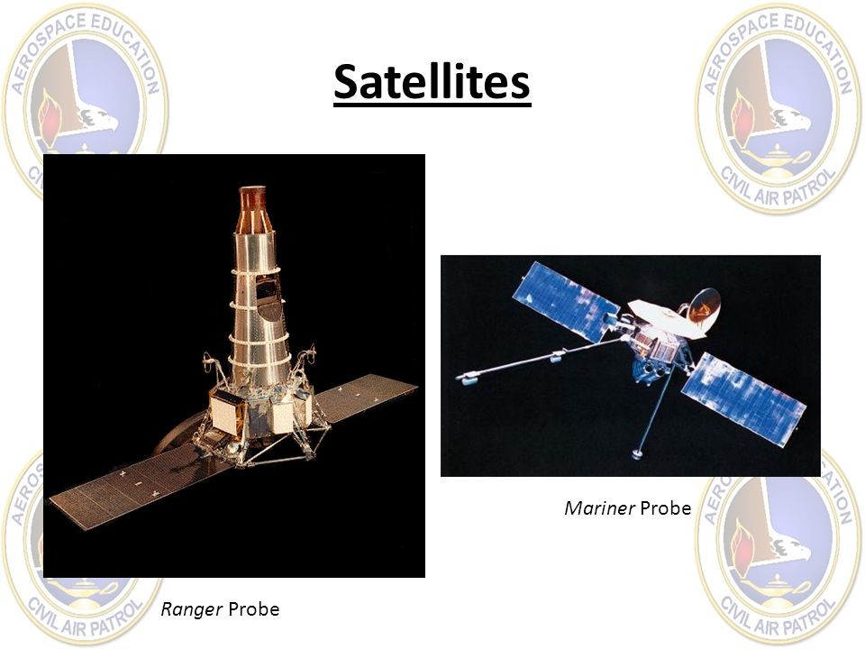 Aerospace Dimensions Module 6 Spacecraft. - ppt video ...