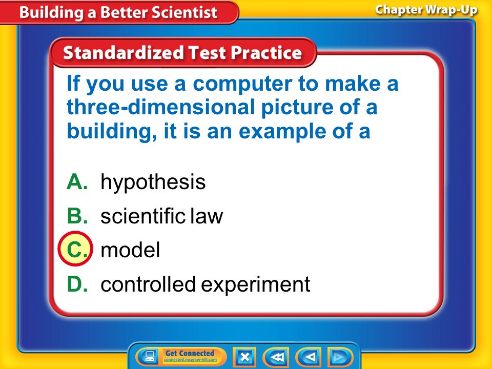 Chapter Introduction Lesson 1 Nature Of Science Ppt Video Online