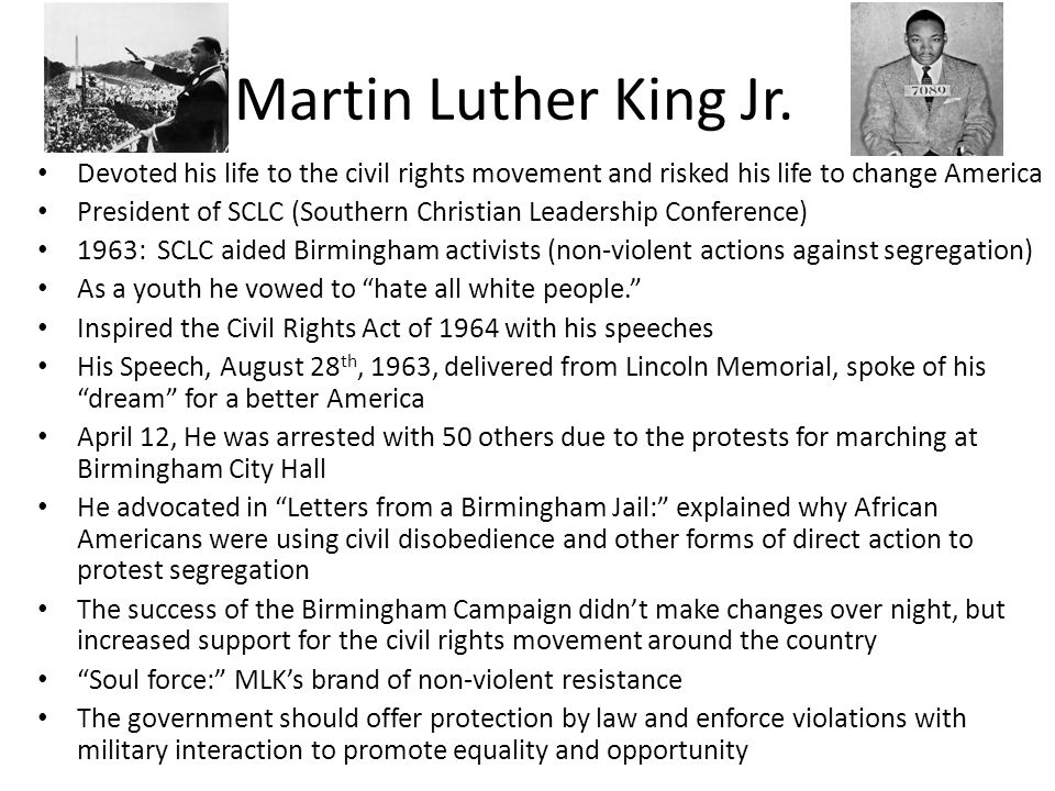 """martin luther kings reasons for protest explained in his letter from birmingham jail A letter from birmingham jail  first-amendment privilege of peaceful assembly and protest  martin luther king jr claims in """"letter from."""