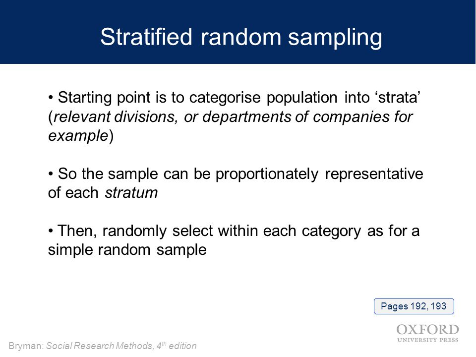 Simple Random Sample Definition And Examples Oukasfo
