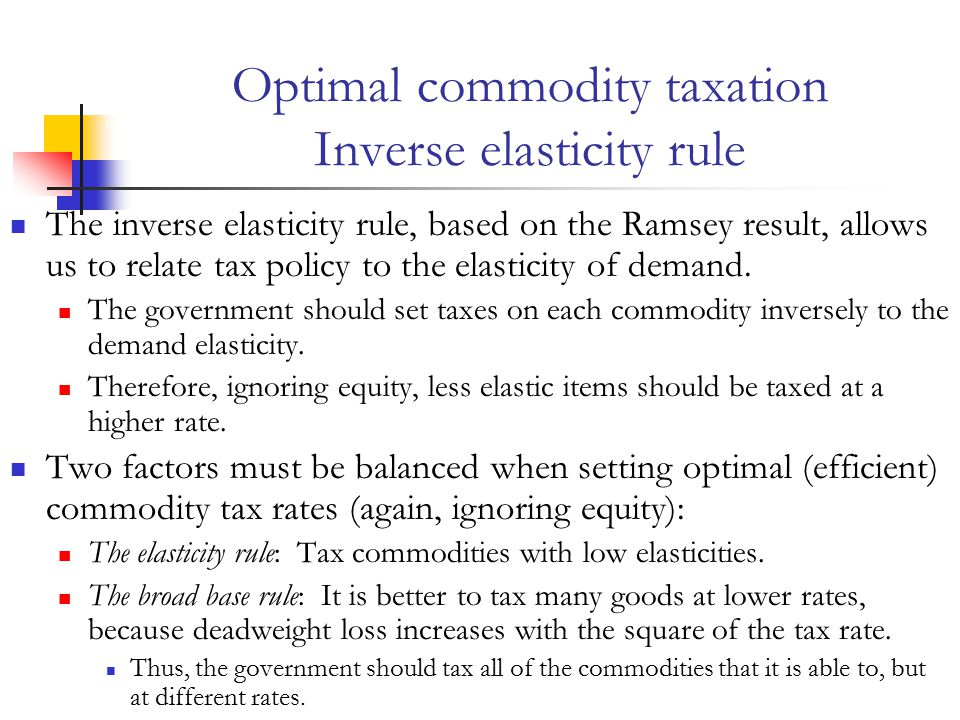 commodity taxation Filing taxes on commodities trading menu this piece provides a quick summary of taxation issues when it comes to commodity trading and then walks you through an.