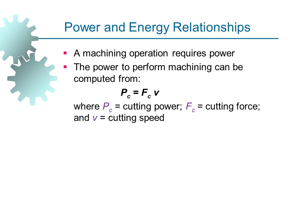 voltage and force relationship