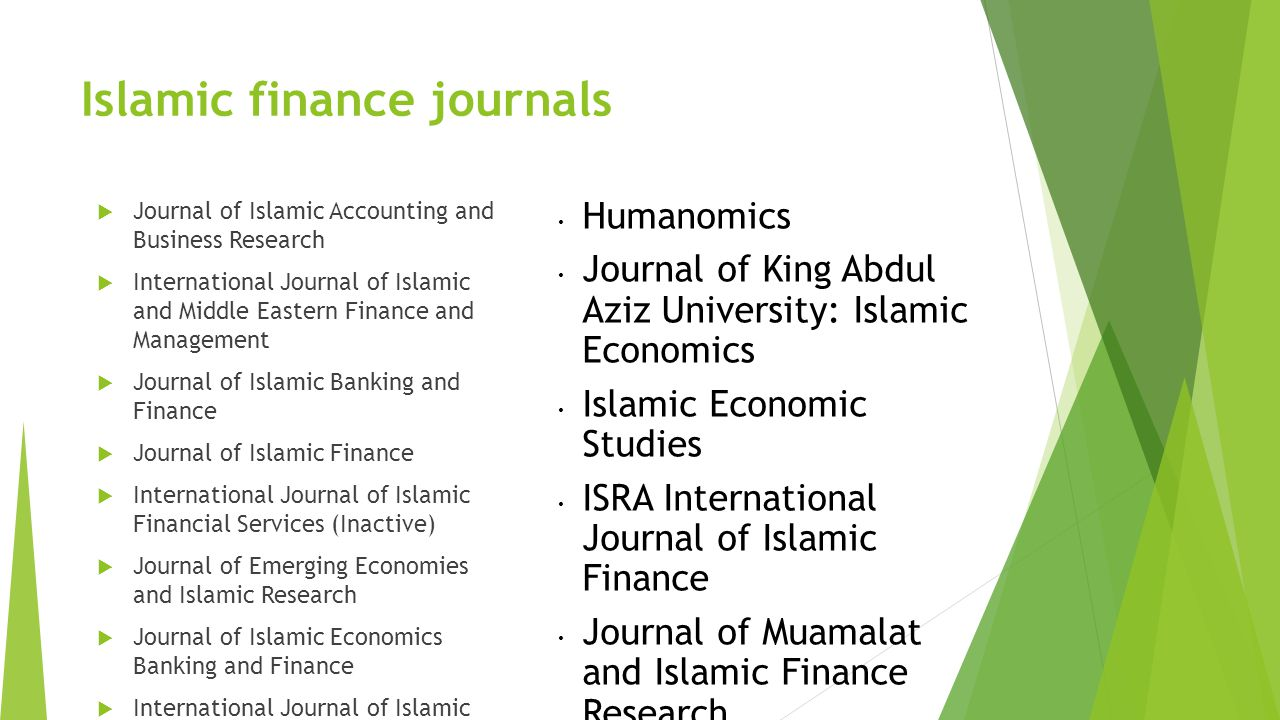 banking in india and international journal International journal of marketing, financial services & management research_____ issn 2277- 3622  the potential for islamic banking in india lies in these two .