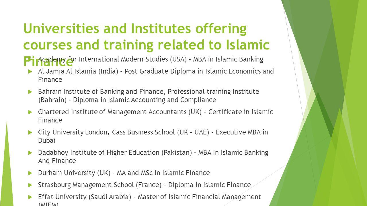 Hassanuddeen abd aziz chair islamic finance scientific chair 12 universities 1betcityfo Image collections