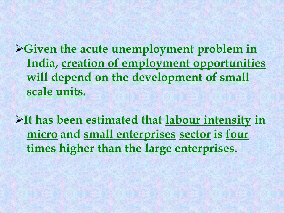 problem of unemployment in india Ppt on unemployment 1  unemployment, india's greatest problem abhi23agrawal causes of unemployment makadia unemployment rohan bhosale english .