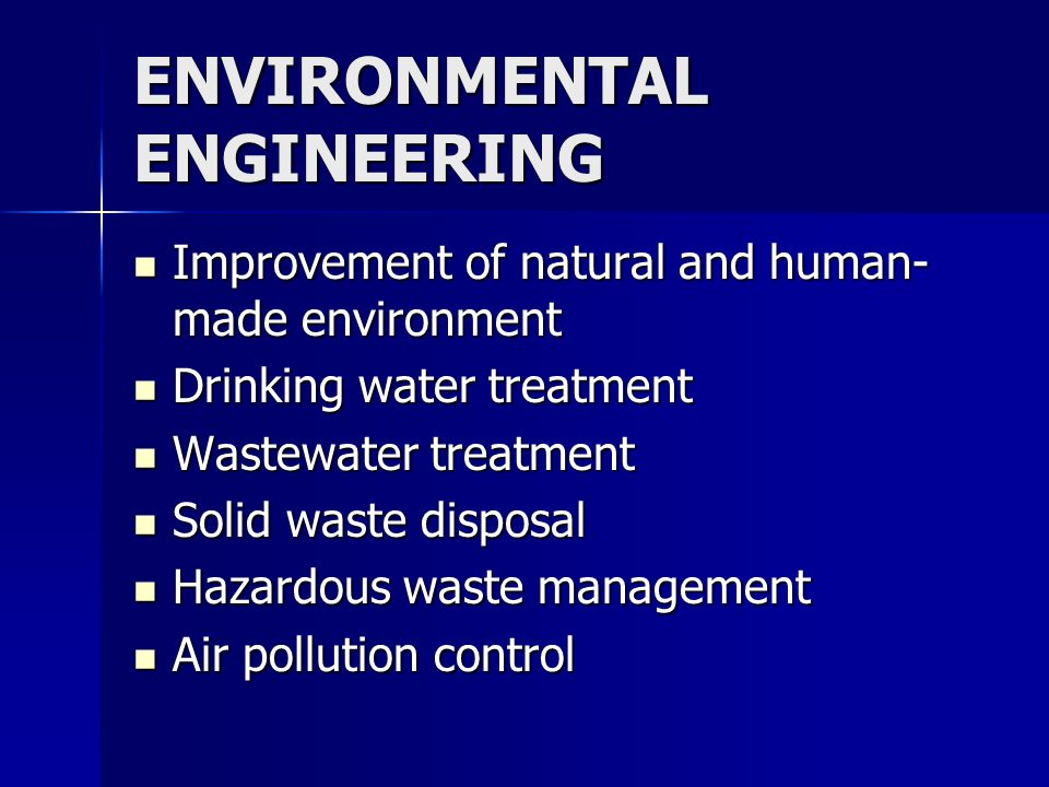 Environmental And Natural Resources Management Jobs