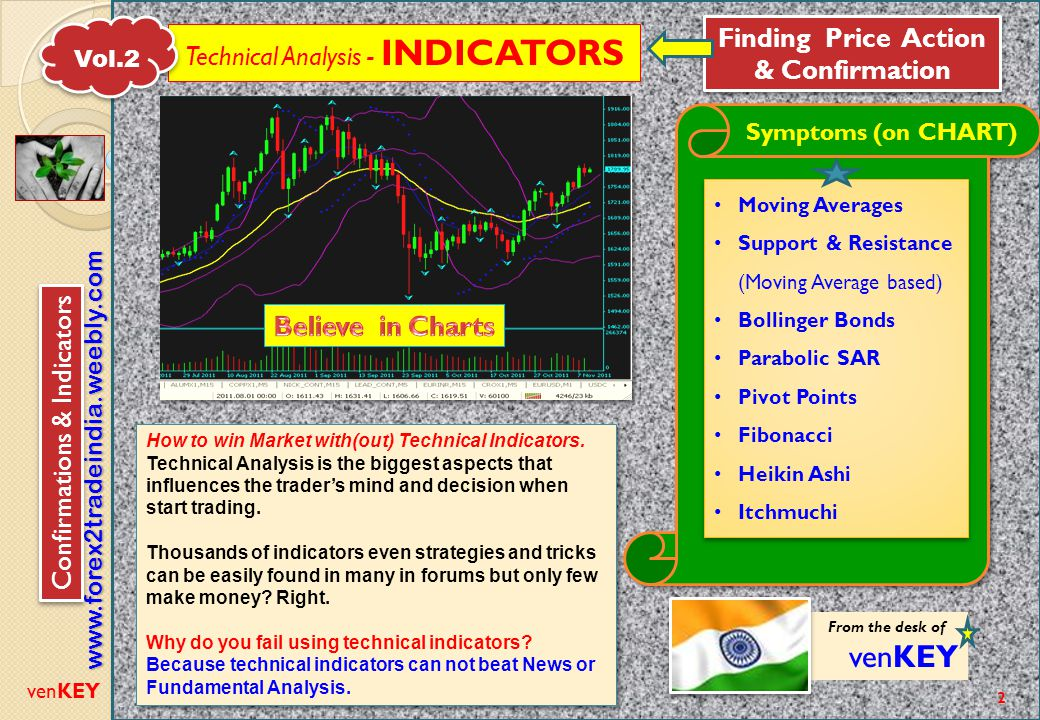 dissertation on forex indicators A thesis submitted in partial ful lment of the requirements  'predictions in financial time series  in this study a selection of technical analysis indicators.