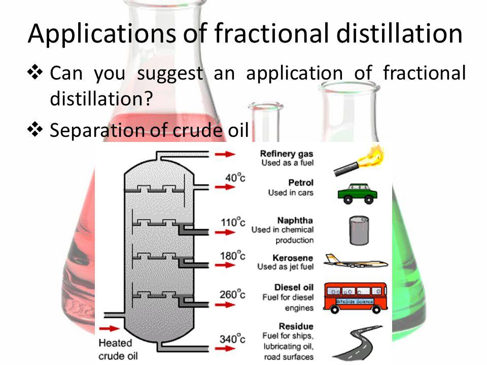 Simple distillation and fractional distillation ppt video online – Fractional Distillation of Crude Oil Worksheet