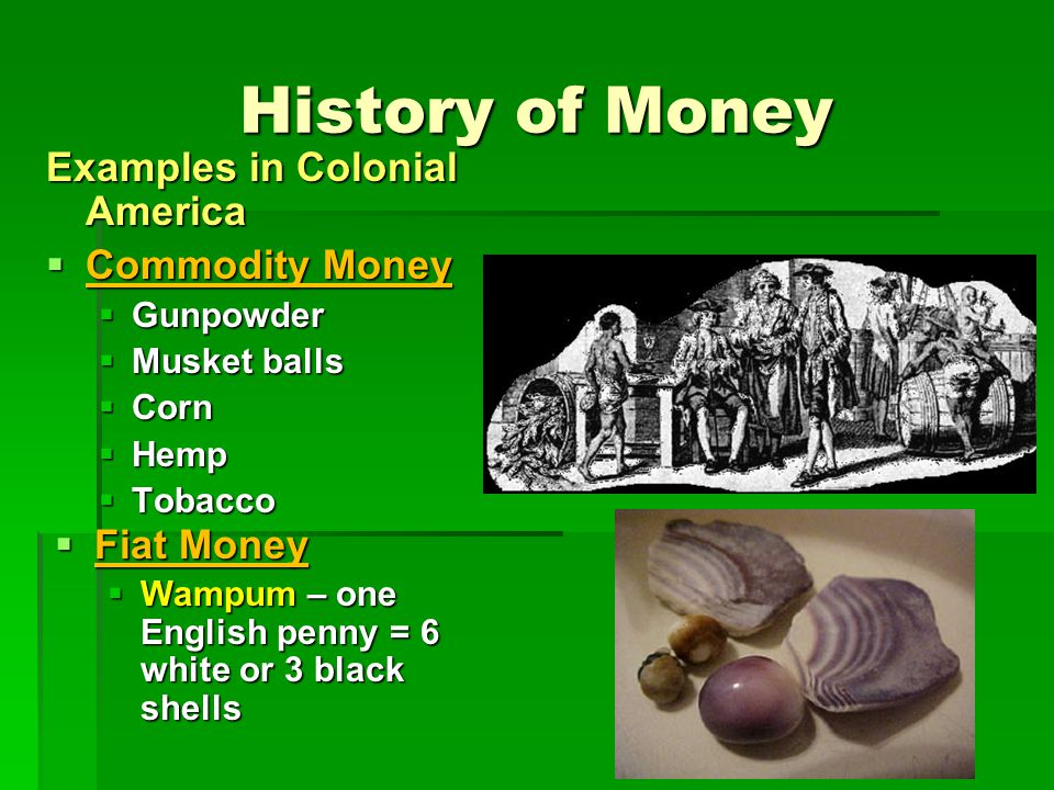 money definition any substance that serves as a medium