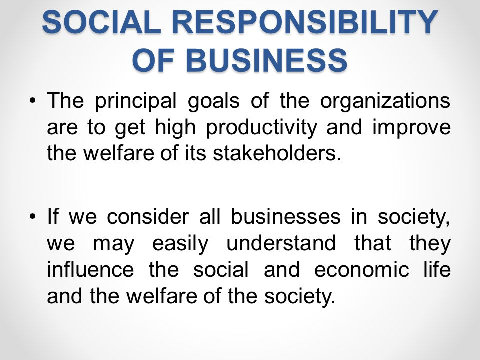 influence of corporate social responsibity Cisco's corporate social responsibility programs aim to create opportunity for   we measure our success by how we positively impact people, society, and the.