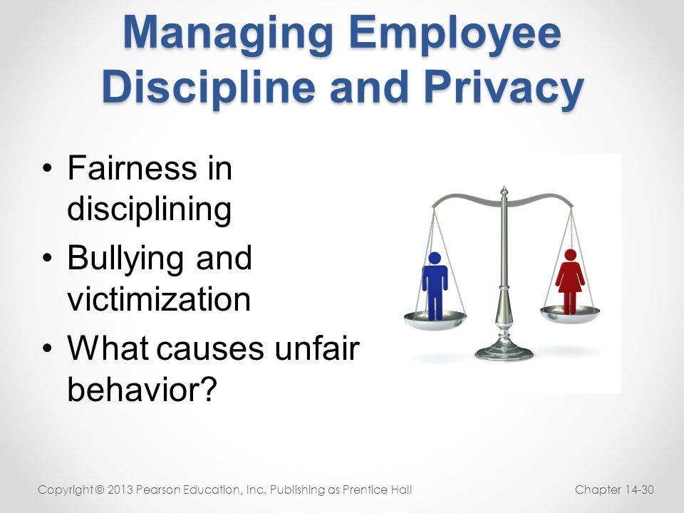 rules regulations progressive discipline What if an employee violates those rules  should you discipline employees who violate safety regulations  the other argument here is that discipline in.