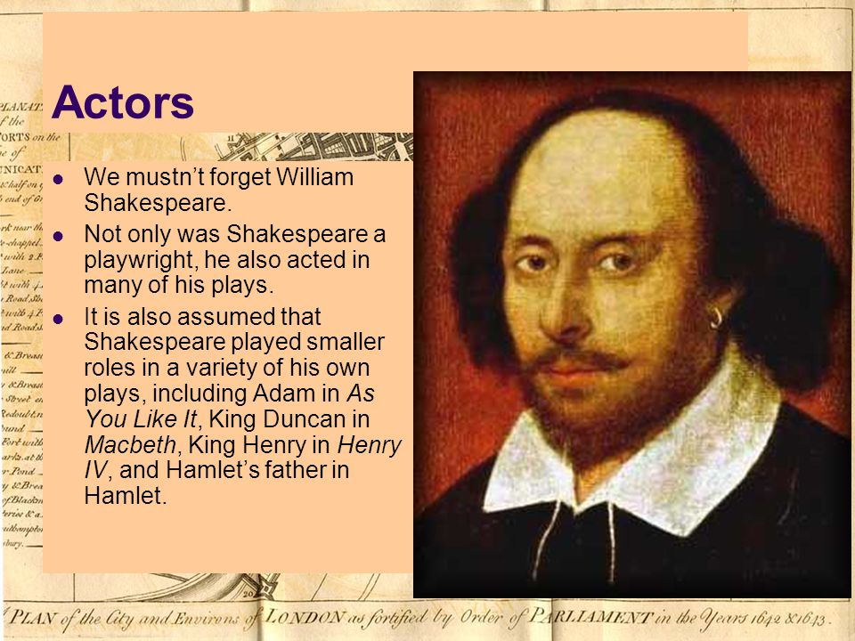 A role of two theories in william shakespeares macbeth