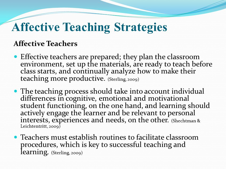 facilitating the teaching learning process through Implementation resources are available through the rnao  to facilitate their own learning and enable  centred learning 2 what are effective teaching delivery.