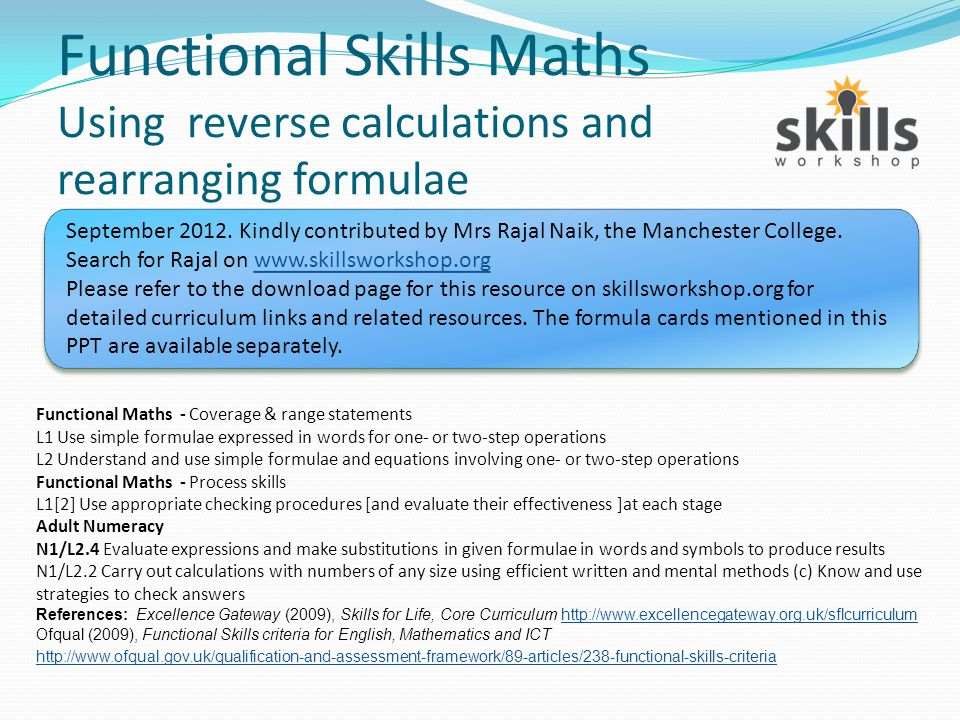 Skillsworkshop Org Worksheets - The Best and Most Comprehensive ...