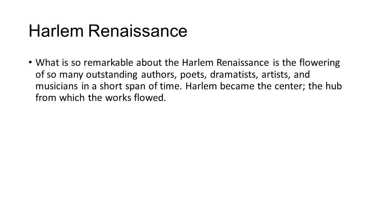 Harlem Renaissance and you ppt download – Harlem Renaissance Worksheet
