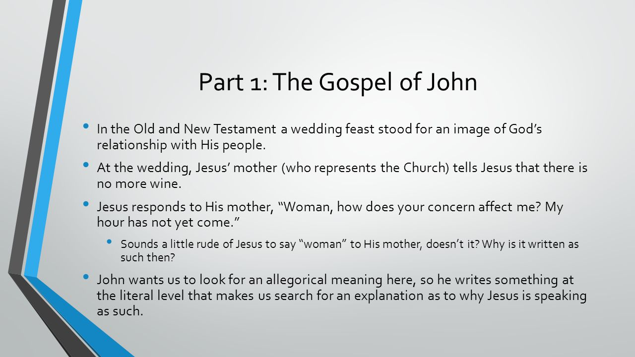 Gospel of John: What Everyone Should Know About The Fourth Gospel