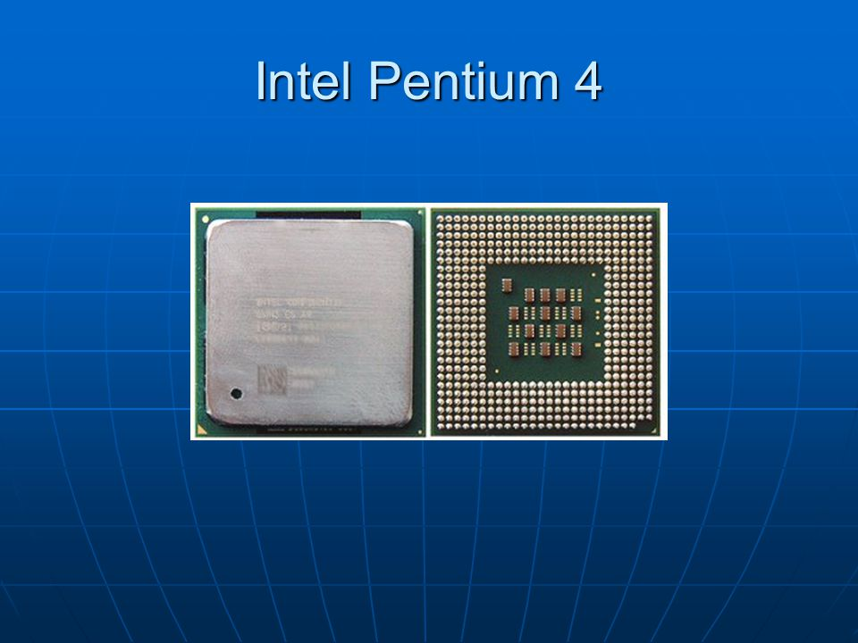 pentium processor Buy the intel pentium g3258 32ghz dual-core cpu at a super low price tigerdirectcom is your one source for the best computer and electronics deals anywhere, anytime.