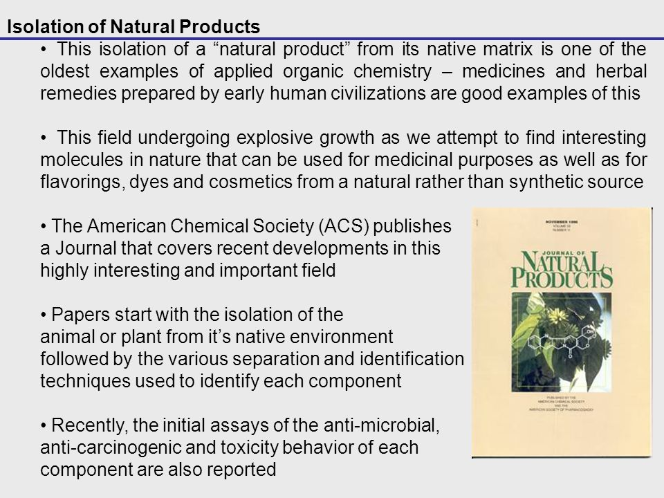 isolation of the major component of clove oil essay Natural products in crop protection  clove oil (12–18%), sodium lauryl sulfate (8–10%), acetic acid,  oleic acid is usually a major component of these .