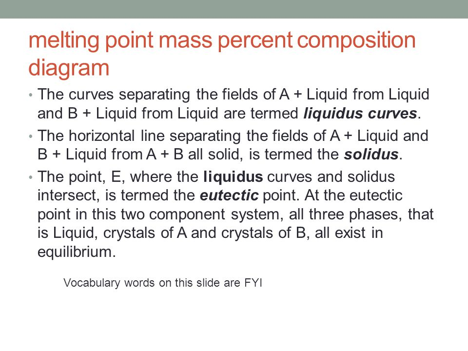 lab 1 melting point 1 experiment 1 (organic chemistry i) if the melting point range is 05 - 10 o c (narrow melting point range) prior to lab if the approximate.