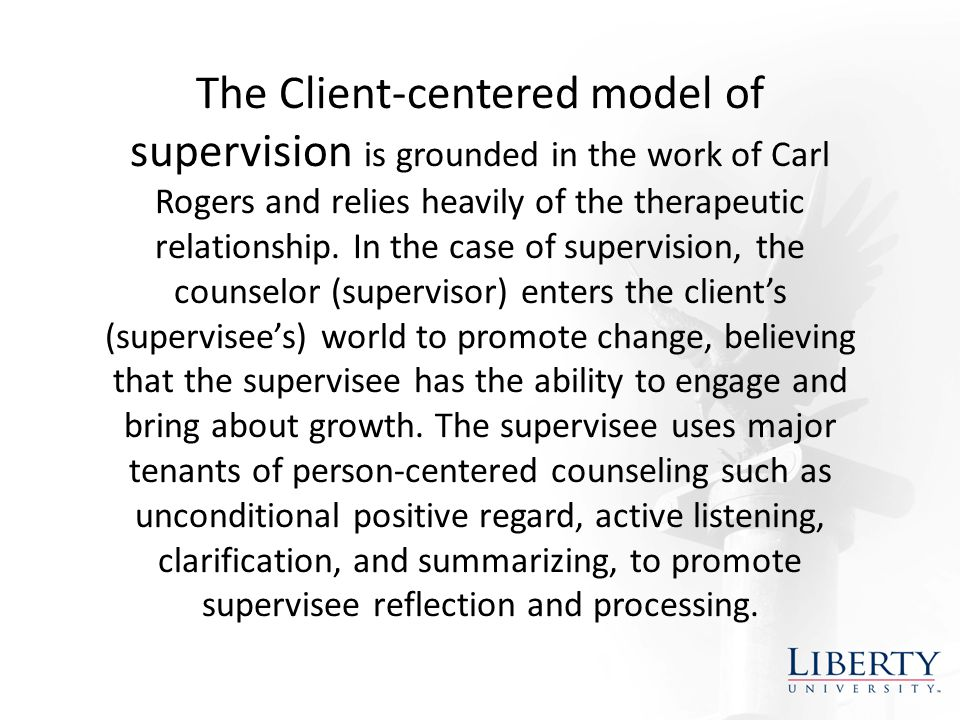 critique person centred counselling As founder of the person-centred approach, carl rogers (1902-1987) is arguably the most influential psychologist and psychotherapist of the 20th century providing.