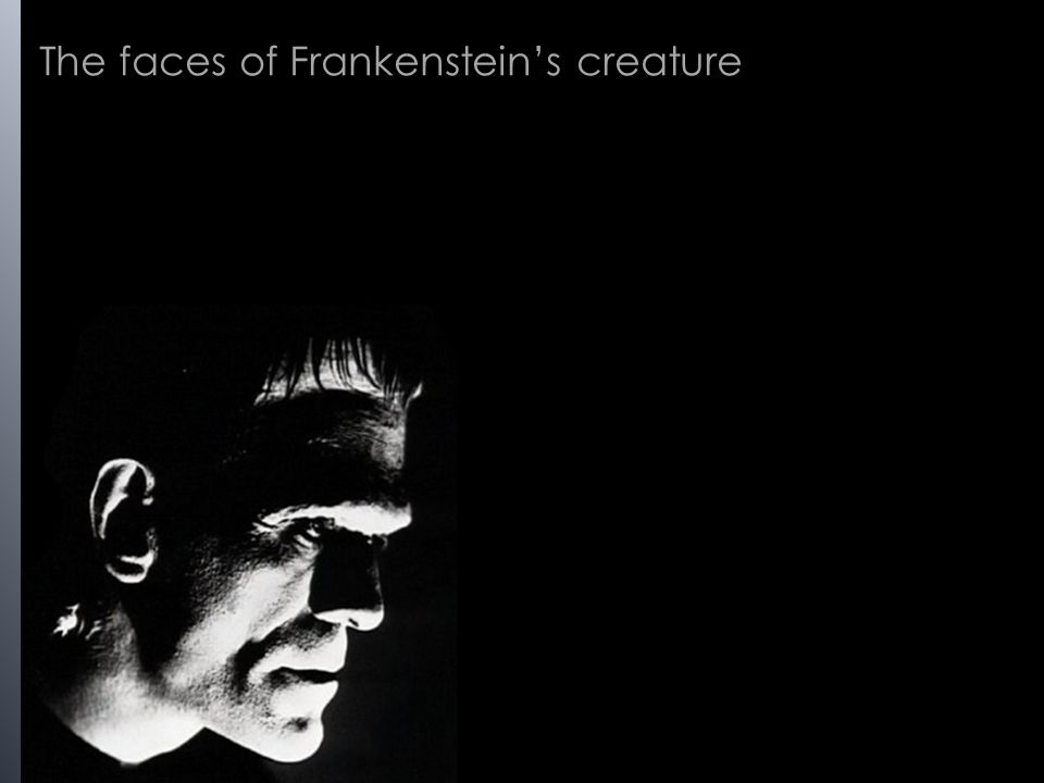 the importance of families in mary shelleys frankenstein What can be learned about mary shelley's views on parenting, child development and education through reading frankenstein  nurture and respect are important if the .