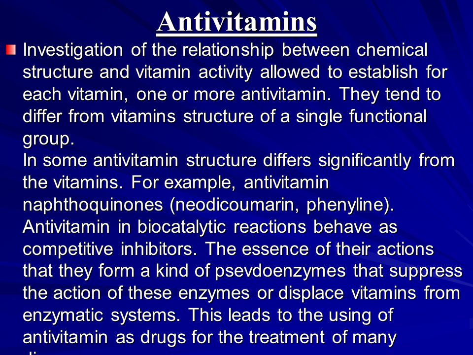 vitamin d structure activity relationship software