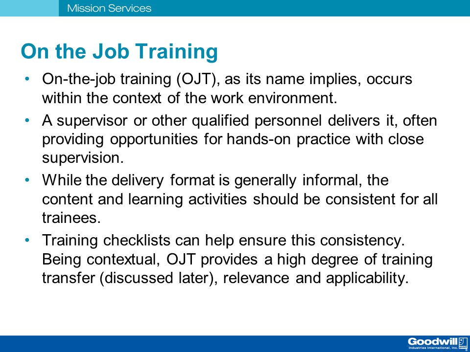 On The Job Safety Worksheets : Safety health management system training ppt download