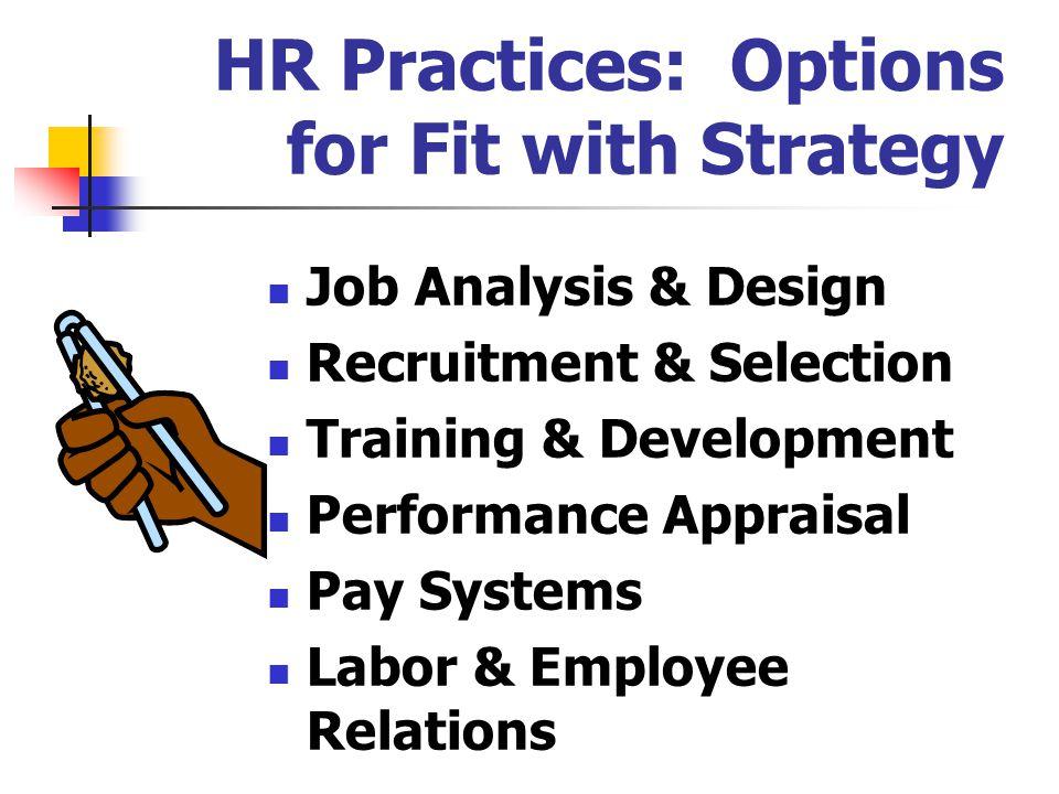 Employee options strategies