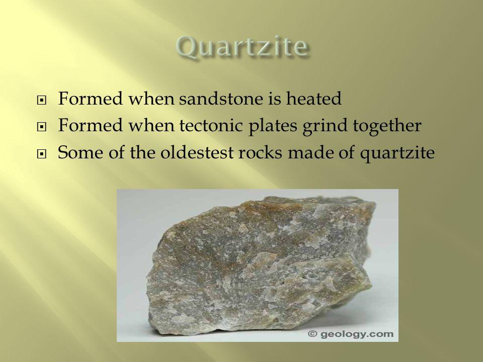Metamorphic Rocks Sire Kassama Ppt Video Online Download