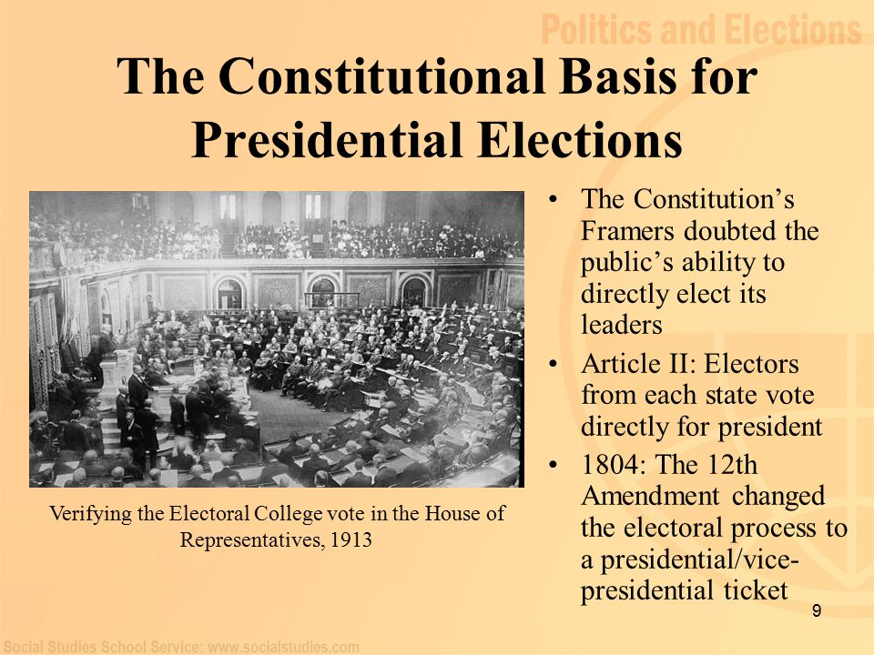 an analysis of the constitution and the 1824 presidential election processes We provide high quality essay writing services on a 24/7 basis original papers, fast turnaround and reasonable prices call us toll-free at 1-877-758-0302.