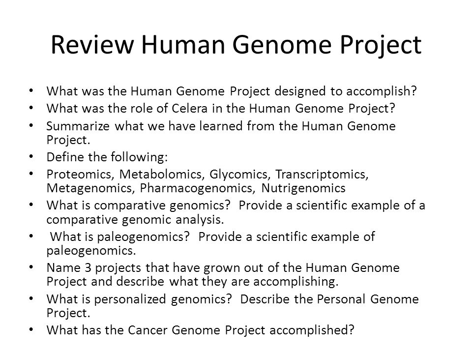 cancer genome project The nhgri dog genome project is run by elaine ostrander's laboratory at nih and focuses on the genetics of health and body structure in the domestic dog.
