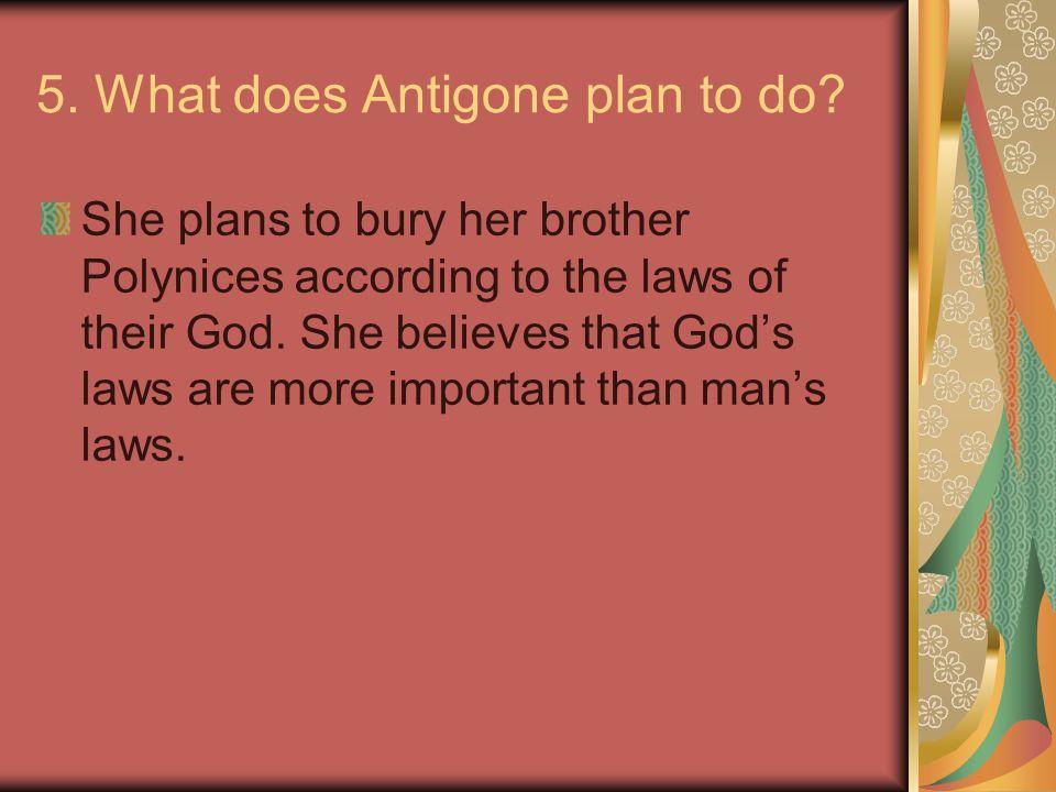 Antigone Prologue and Parados ppt video online download – Antigone Worksheets