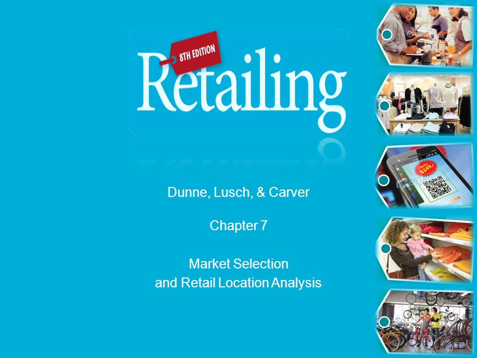 Chapter 7 market selection and retail location analysis ppt video 1 chapter 7 market selection and retail location analysis fandeluxe Gallery