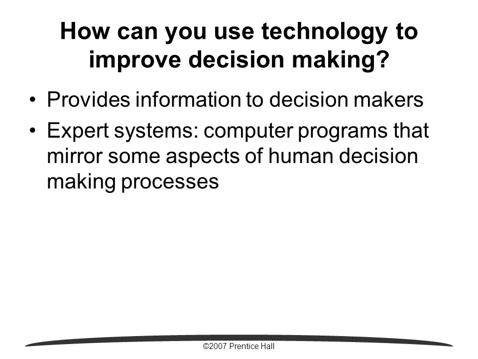 technology in decision making Factors to consider when purchasing/evaluating technology for use with students who have visual impairments cost-fundability (what is your budget.