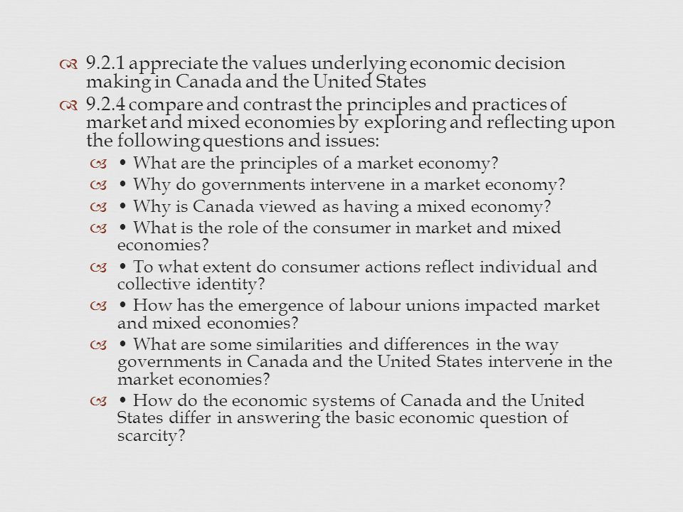exploring the three basic economic questions The power of microeconomics: economic principles in the real world 816  ratings  mixed economy it still must answer three basic questions.