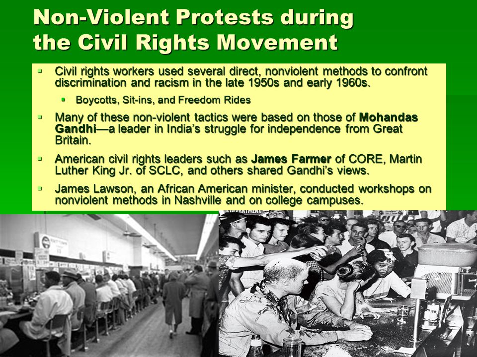 Civil Rights Movement. - ppt download | 960 x 720 jpeg 169kB
