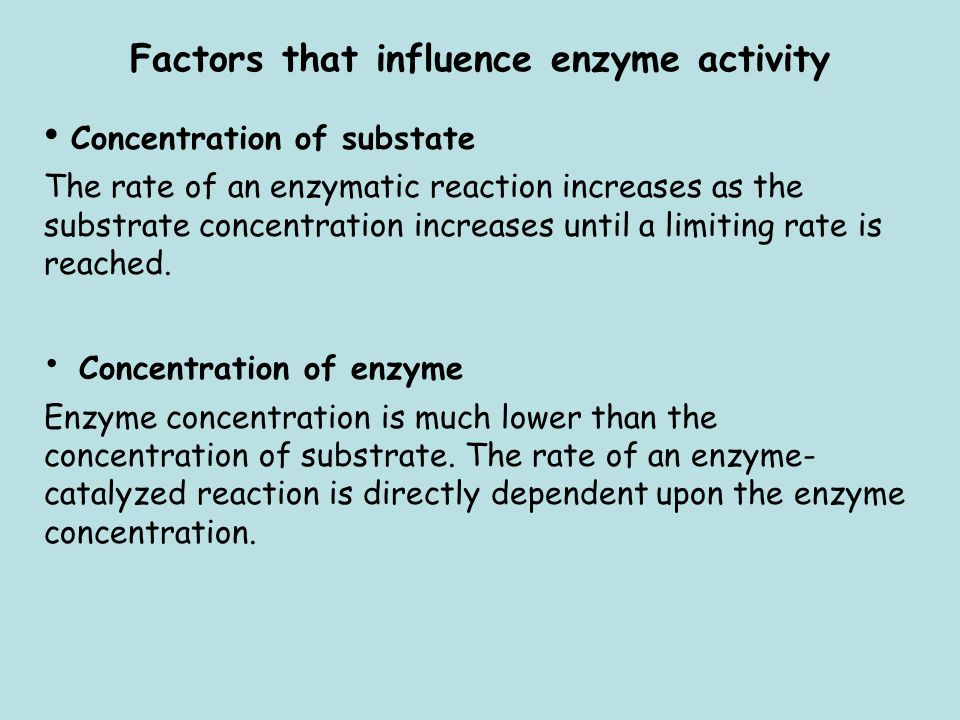 effect temperature rate enzyme catalysed reaction But why and how does ph and temperature affect enzymes  the rate of a  chemical reaction and/or the enzyme activity is greatly influenced.