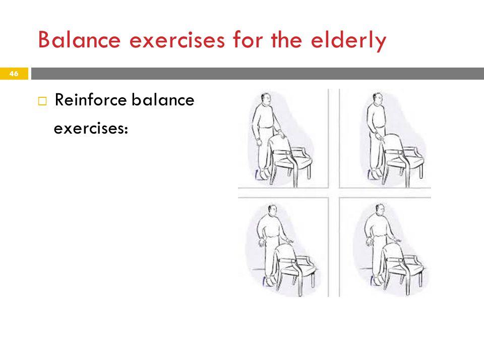 Easy Exercises For Elderly All The Best Exercise In 2018