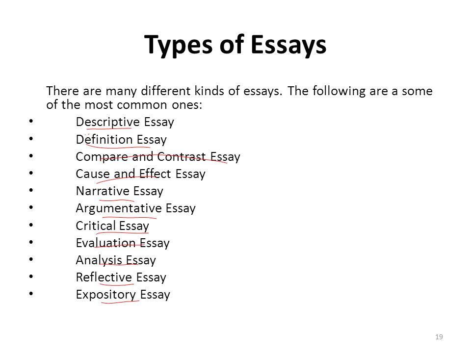 which of the following is one of the different styles of expository essays As soon as you've mastered one of the many essay types, you're on to the next   for example, the following might be a great expository thesis.